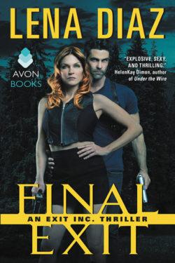 Final Exit by Lena Diaz