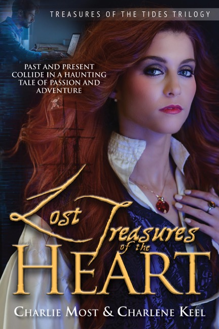 Lost Treasures of the Heart by Keel & Most