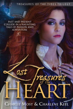 Lost Treasures of the Heart by Charlie Most and Charlene Keel