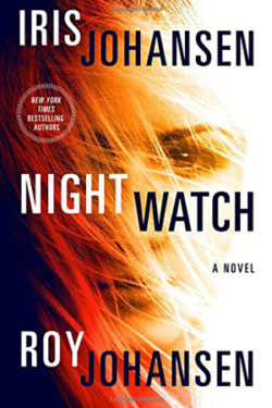 Night Watch by Iris & Roy Johansen