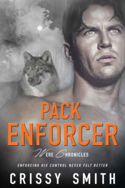 Pack Enforcer by Crissy Smith