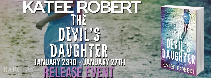 The Devil's Daughter by Katee Roberts