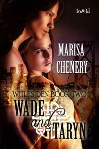 Wade and Taryn by Marisa Chenery