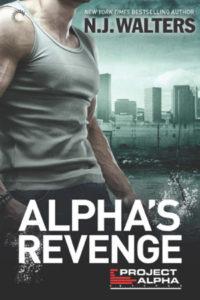 Alpha's Revenge by NJ Walters