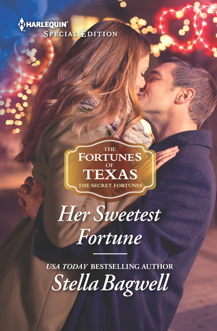 Her Sweetest Fortune by Stella Bagwell