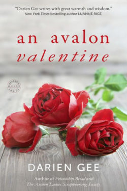 An Avalon Valentine by Darien Gee