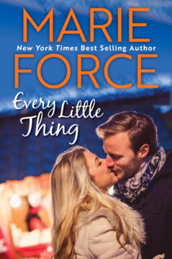 Every Little Thing by Marie Force