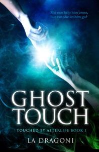 Ghost Touch by LA Dragoni