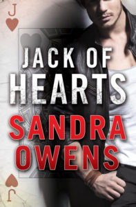 Jack of Hearts by Sandra Owens