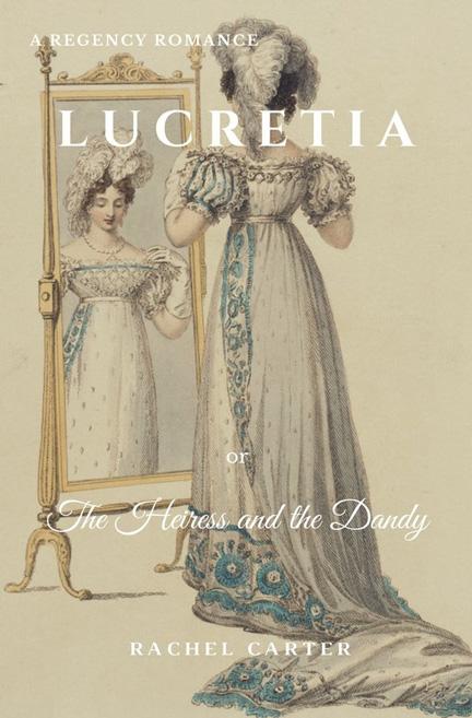 Lucretia by Rachel Carter