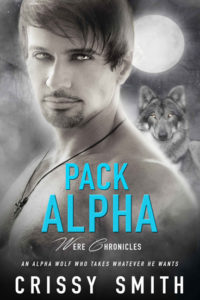 Pack Alpha by Crissy Smith