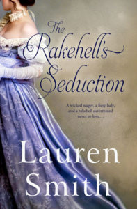 The Rakehell's Seduction by Lauren Smith