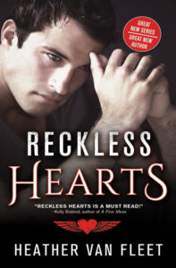 Reckless Hearts by Heather Van Fleet