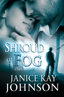 Shroud of Fog by Janice Kay Johnson