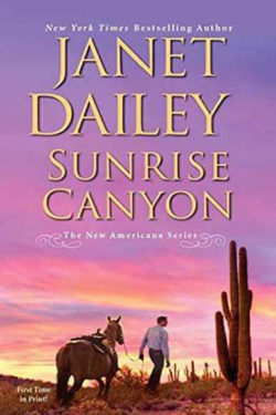 Sunrise Canyon by Janet Dailey