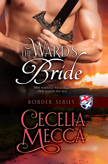 The Wards Bride by Cecelia Mecca