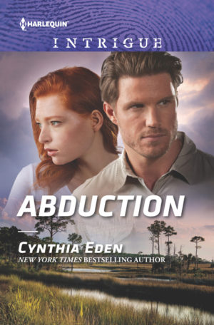 Abduction by Cynthia Eden