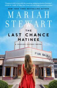 Last Chance Matinee by Mariah Stewart