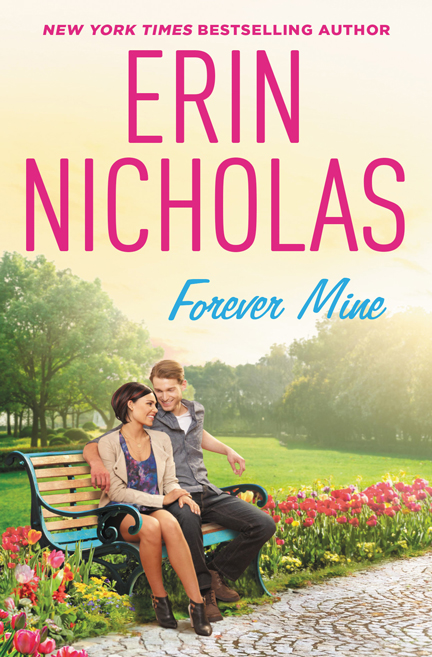 Forever Mine by Erin Nicholas