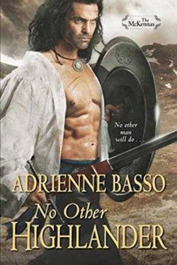 No Other Highlander by Adrienne Basso