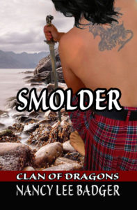 Smolder by Nancy Lee Badger