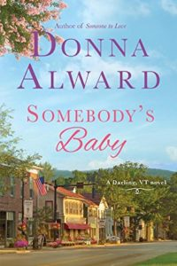 Somebody's Baby by Donna Alward