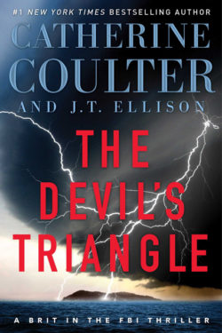 The Devils Triangle by Catherine Coulter & J.T. Ellison