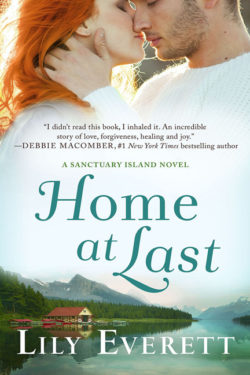 Home at Last by Lily Everett