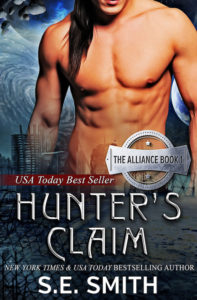 Hunters Claim by SE Smith