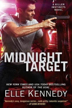 Mignight Target by Elle Kennedy