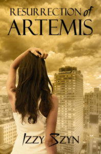 Resurrection of Artemis by Izzy Szyn