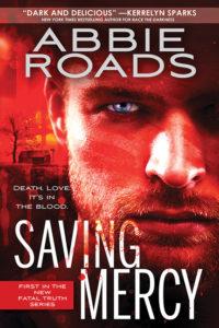 Saving Mercy by Abbie Roads