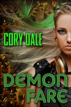 Demon Fare by Cory Dale