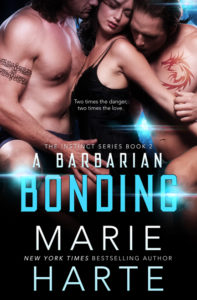 A Barbarian Bonding by Marie Harte