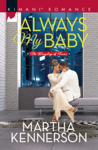 Always My Baby by Martha Kennerson
