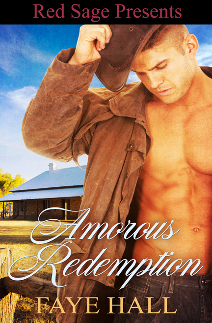 Amorous Redemption by Faye Hall