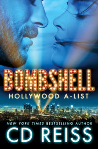 Bombshell by CD Reiss