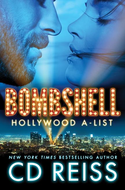 Bombshell by CD Reiss