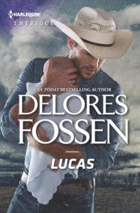 Lucas by Delores Fossen