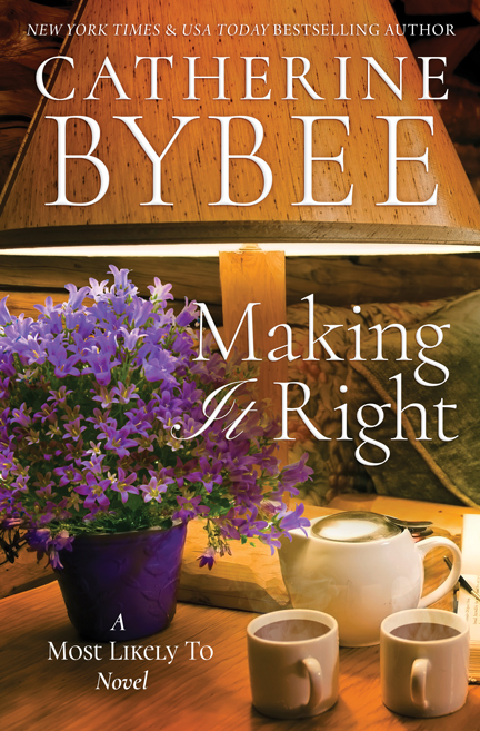 Making It Right by Catherine Bybee