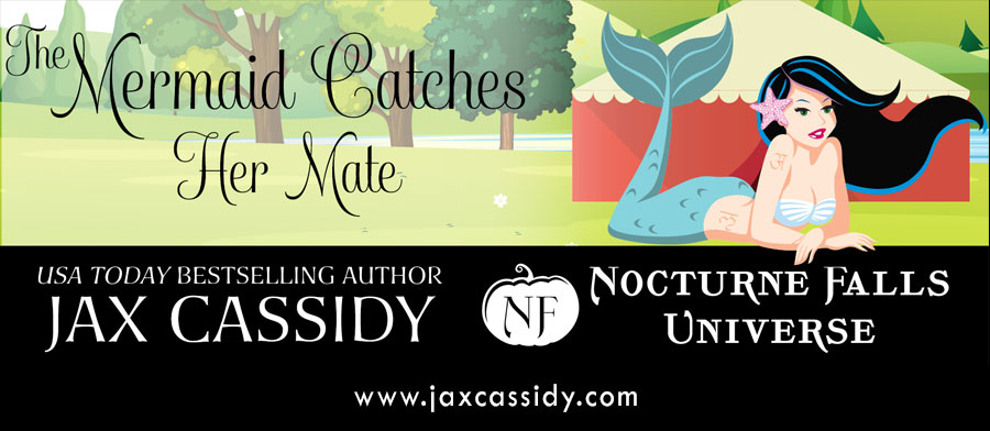Jax Cassidy