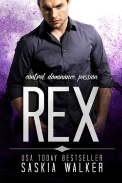 Rex by Saskia Walker