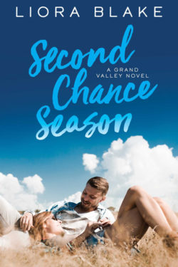 Second Chance Season by Liora Blake