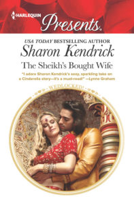 The Sheikh's Bought Wife by Sharon Kendrick