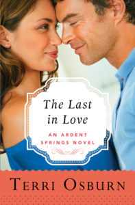 The Last in Love by Terri Osburn