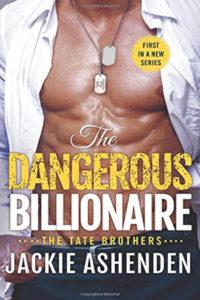 The Dangerous Billionaire by Jackie Ashenden