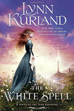 The White Spell by Lynn Kurland