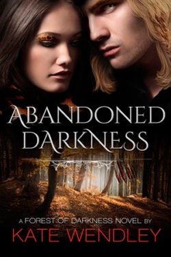 Abandoned Darkness by Kate Wendley