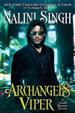 Archangels Viper by Nalini Singh