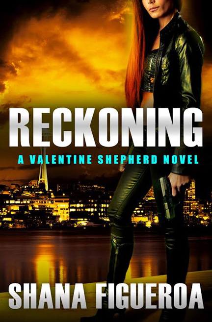 Reckoning by Shana Figueroa